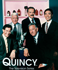 Quincy ME TV Series