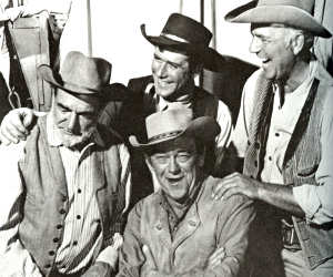 Wagon Train the TV Series